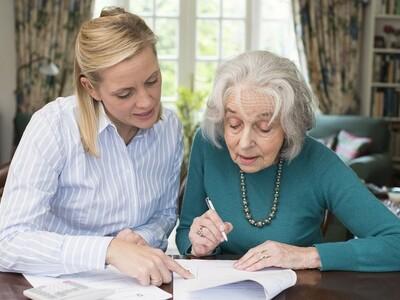 venituri suplimentare pentru femeile în vârstă