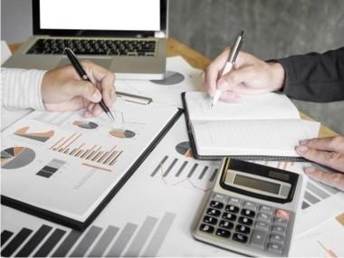 contabil și vedere