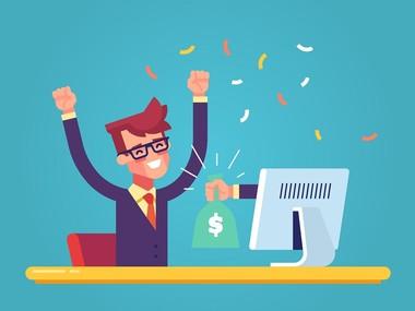câștigați bani pe zi